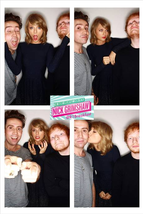 ed-sheeran-taylor-swift-nick-grimshaw