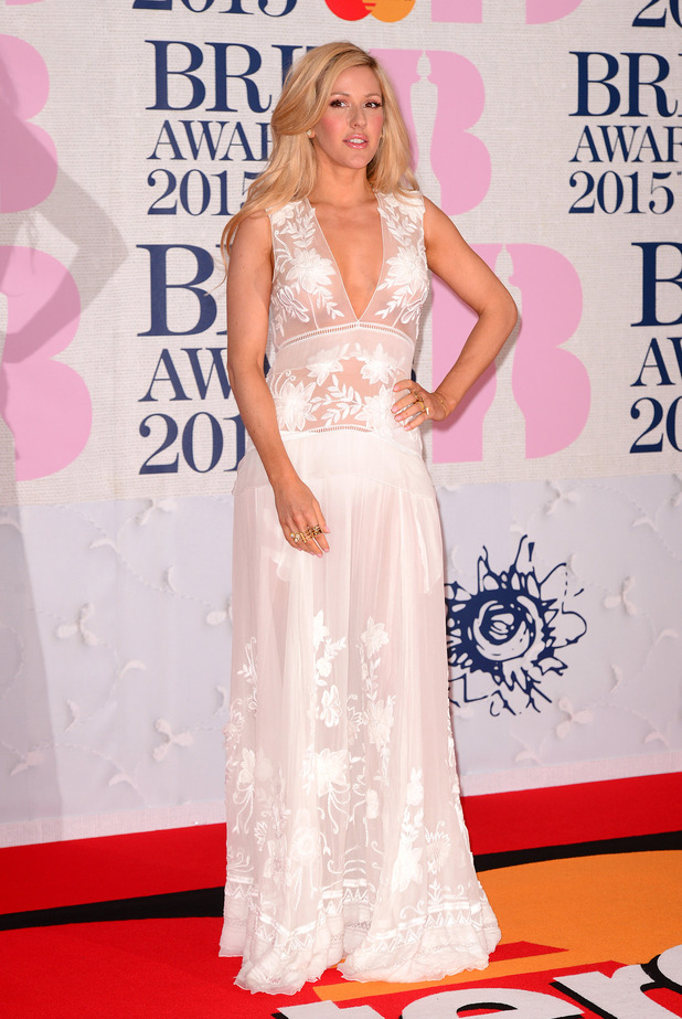 ellie-goulding-brit-awards