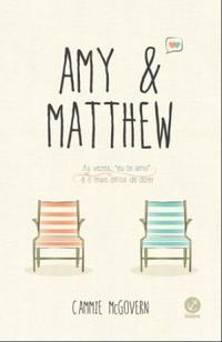 Amy&Matthew