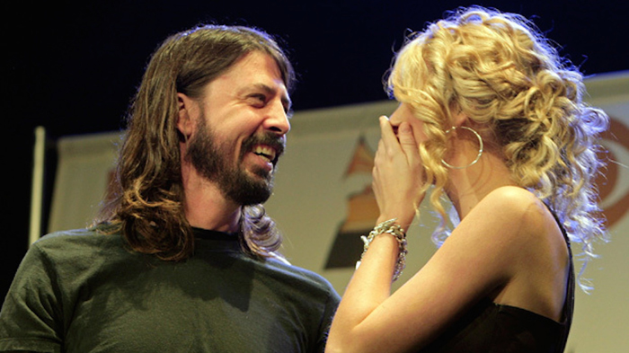 dave-grohl-taylor-swift