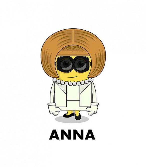 anna-minion