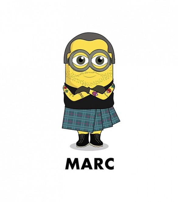marc-minion