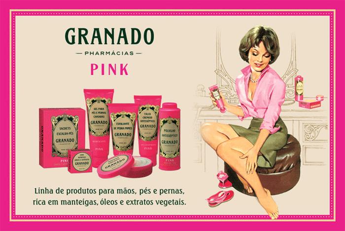 granadopink