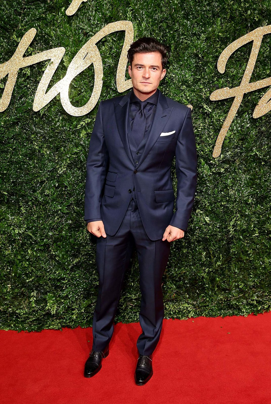 Orlando-Bloom-attends-the-British-Fashion-Awards-2015-in-partnership-with-Swarovski-Mike-Marsland-British-Fashion-Council