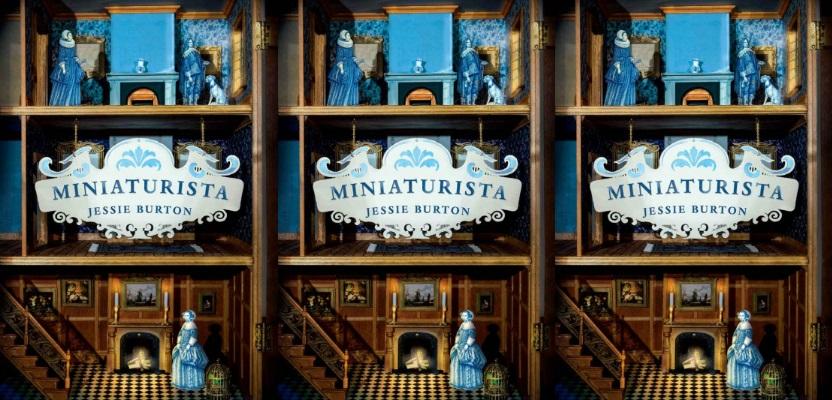 miniaturista 2