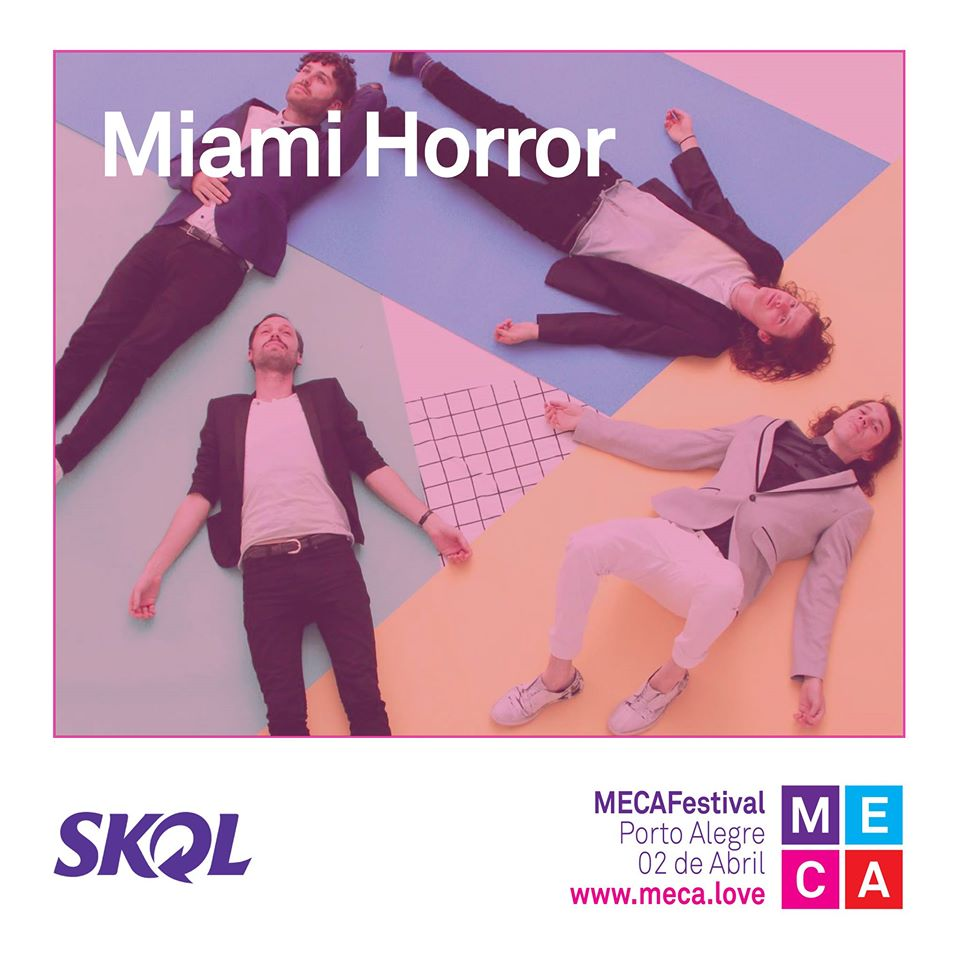 miami horror meca
