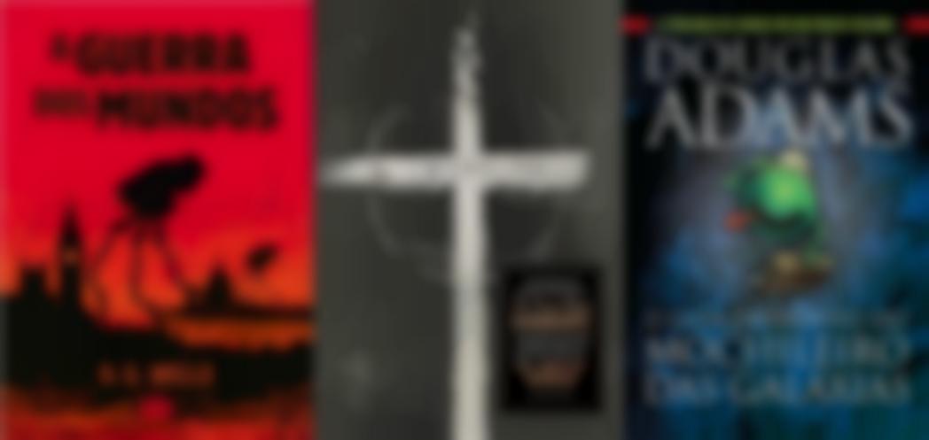 Lançamentos - banner