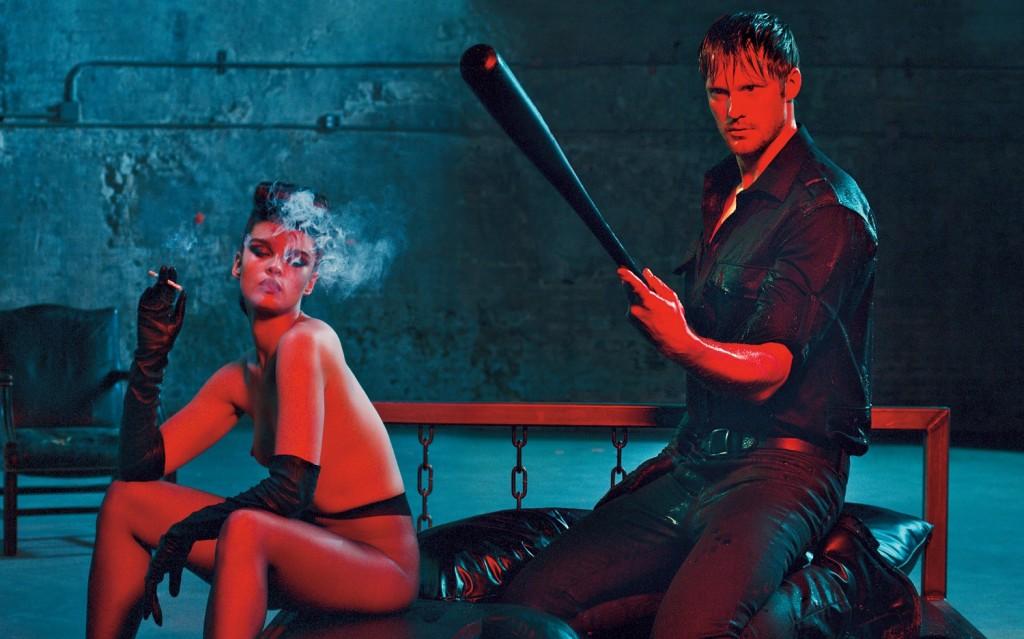 Steven Klein, por exemplo, tem uma estética própria e já trabalhou com Lady Gaga, Rihanna e alguns dos maiores veículos de moda