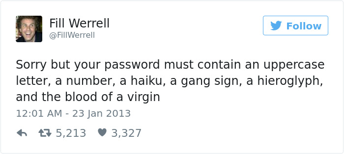 password-tech