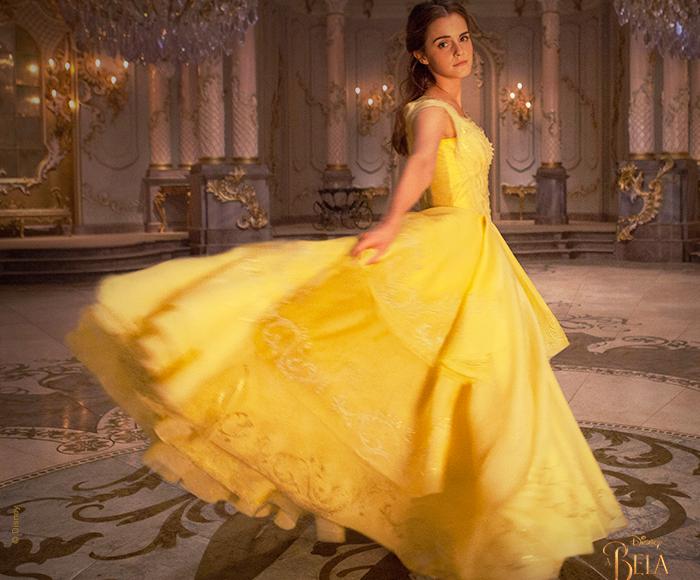 6 coisas que passaram pela sua cabeça com o filme d'A Bela e a Fera